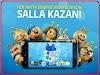 Turkcell 4.5G Salla Kazan Kampanyası İle Her Hafta Hediye Kazanma (İnternet, Dakika vb.)