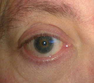 How do you value your five senses, an eye