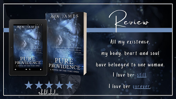 Pure Providence by Aja James