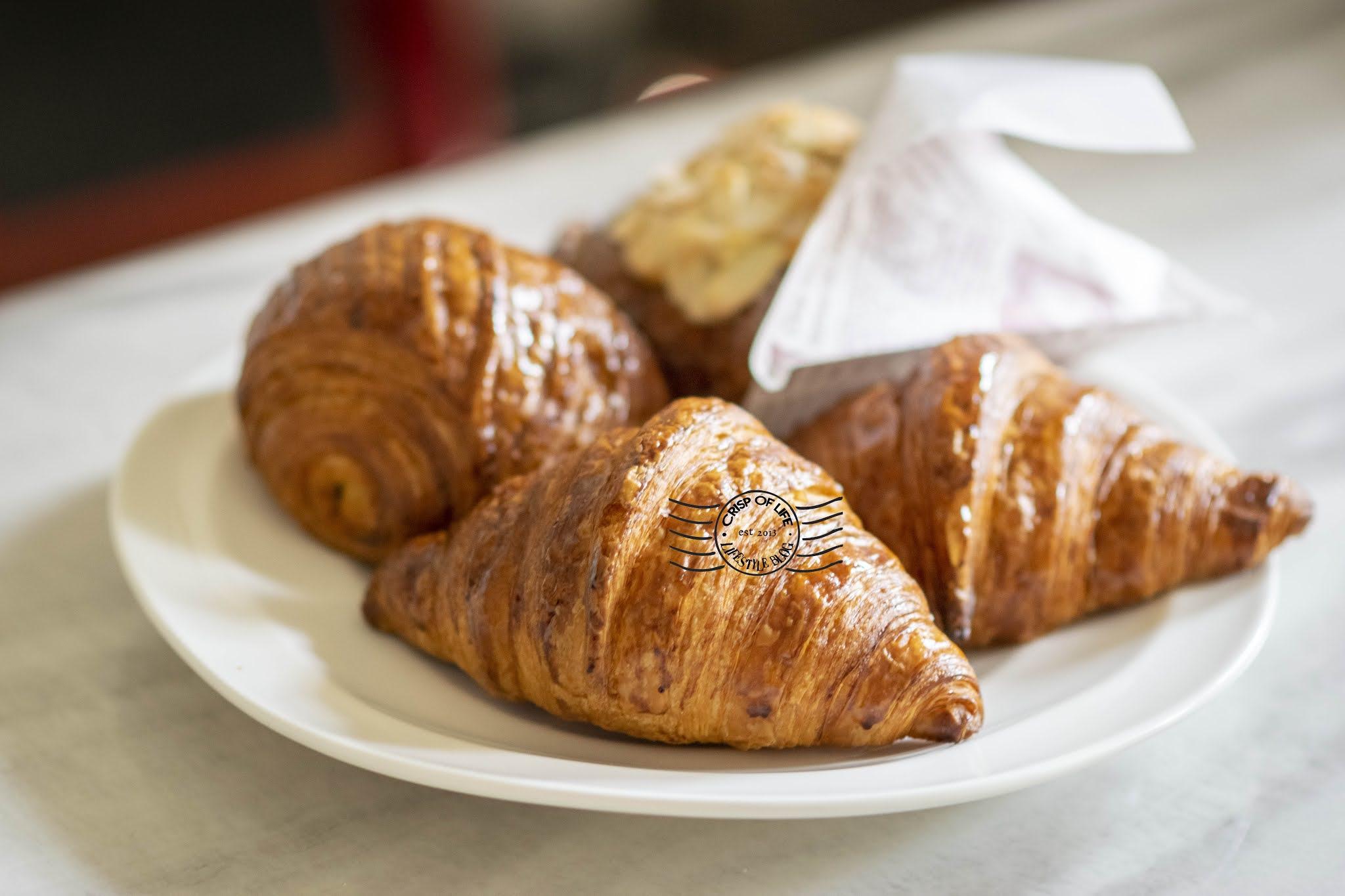 La Vie en Rose Pâtisserie - Penang Bakery That Sells Delicious French Pastries