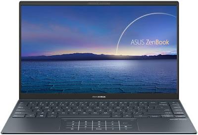 Asus ZenBook 14 UX425EA-HM038T