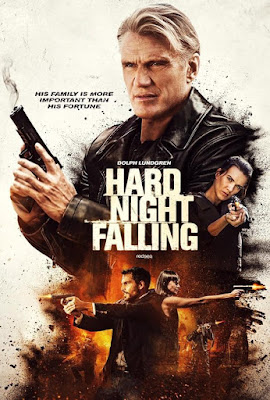 Hard Night Falling [2019] [DVD R1] [Subtitulado]