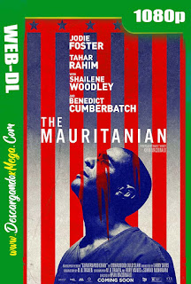 The Mauritanian (2021) HD 1080p Latino