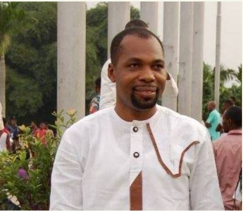 Just In: DSS Releases Controversial Nigerian Blogger and Editor of Igbere TV