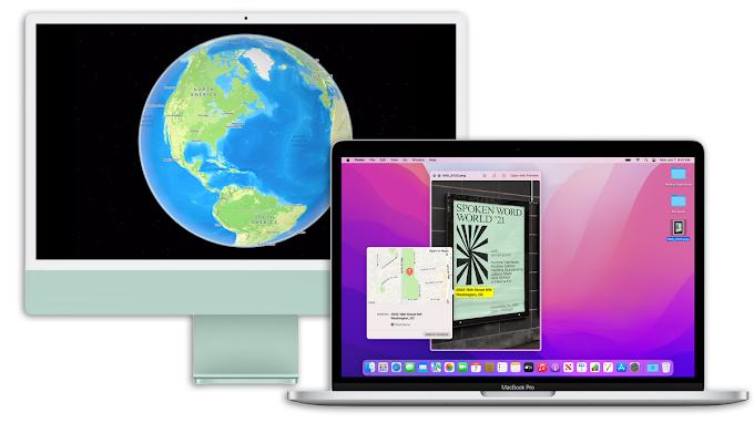 ¿Qué Macs obtendrán macOS Monterey?