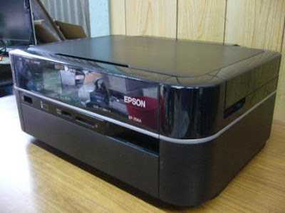 Epson Colorio EP-704Aドライバーダウンロード