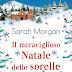 """Pensieri su """"IL MERAVIGLIOSO NATALE DELLE SORELLE MCBRIDE"""" di Sarah Morgan"""