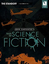 John Carpenter's Tales of Science Fiction: The Standoff