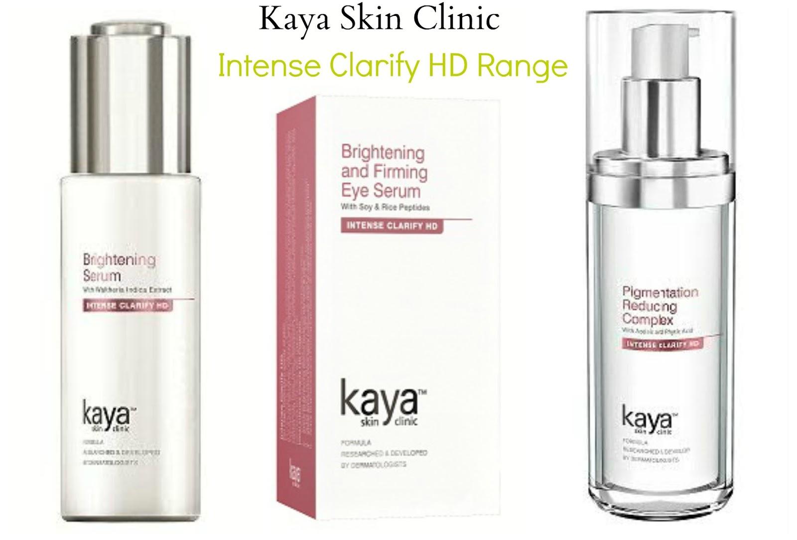 Kaya's