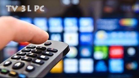 برنامج تلفاز على الكمبيوتر