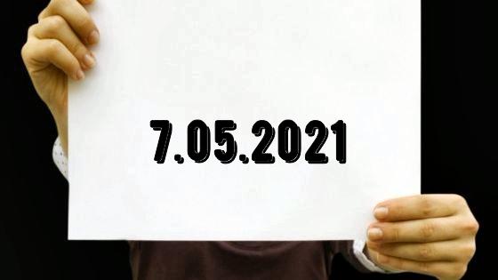 Нумерология и энергетика дня: что сулит удачу 7 мая 2021 года