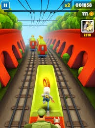 Subway Surf - Android Game ~ Situs Download Gratis