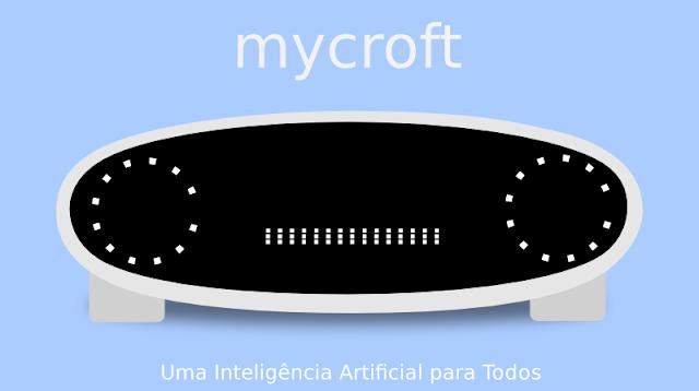 Nova atualização da assistente pessoal do Mycroft AI para o Gnome Shell