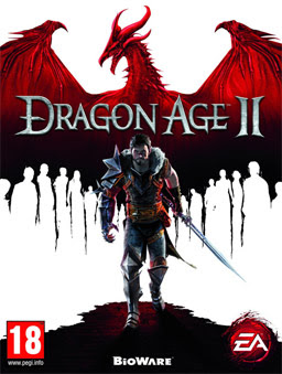 Dragon Age 2 Gameplay