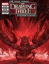 Read Dark Tower: The Drawing of the Three - The Prisoner comic online