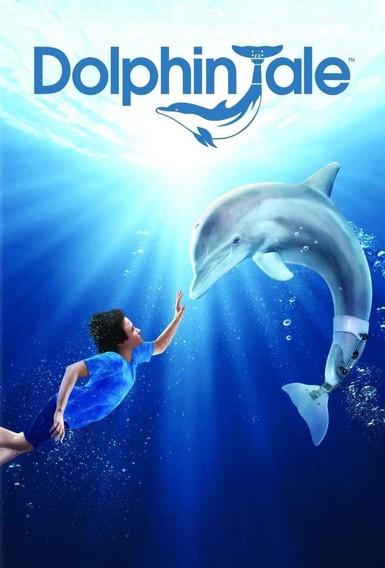 Dolphin Tale [2011] [DVDR] [NTSC] [Latino]
