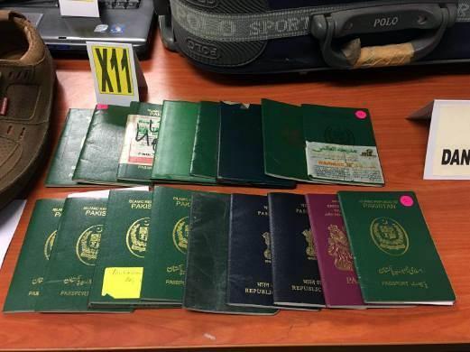 TKW Terlibat Sindikat Pembuat Paspor Palus, Terjerat Hukuman 6 Tahun Penjara