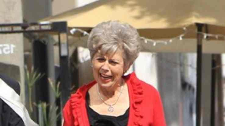 Jane Etta Pitt
