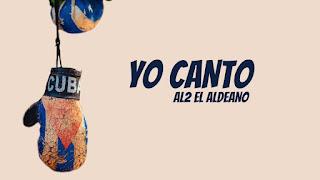 LETRA Yo Canto Al2 El Aldeano