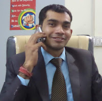 Pavan Choudhary auther of moralmantraa.com