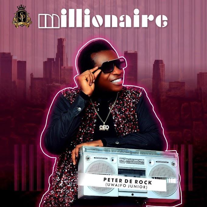 Music : Peter De Rock - Millionaire