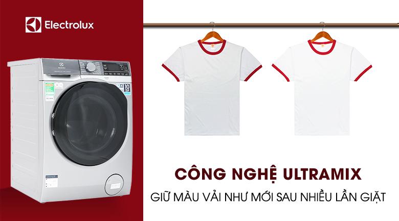 Máy giặt Electrolux EWF1141SESA - UltraMix