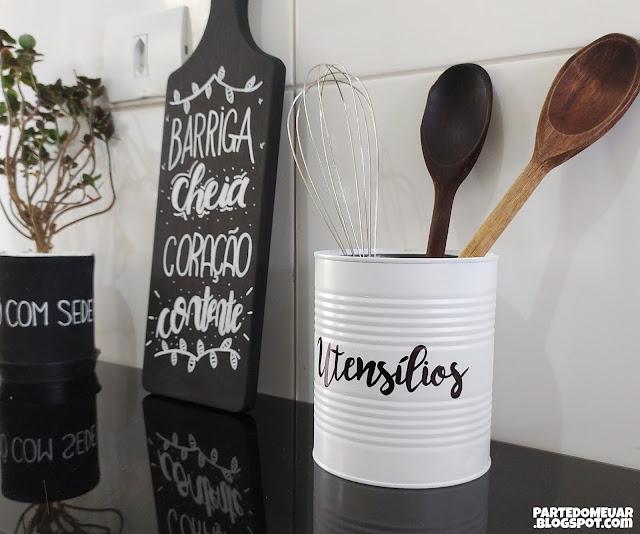 diy decoracao cozinha