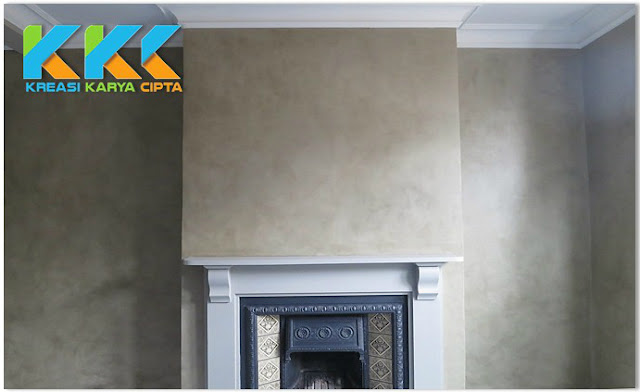 Fresco stucco | Cat Stucco | Cat Dekoratif