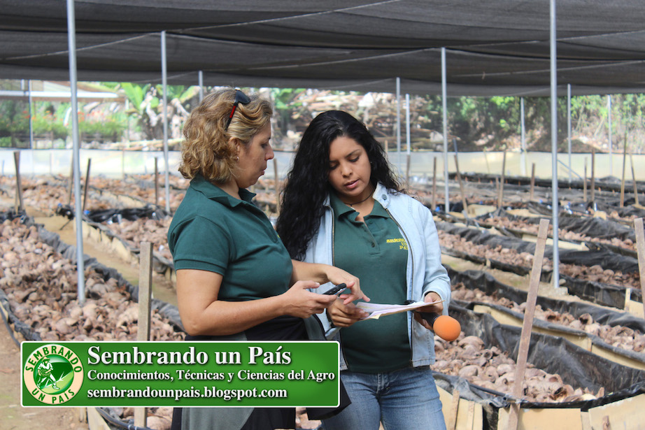 Maria Teresa Afonso y Joselyn Moreno