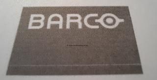 Aandeel Barco dividend boekjaar 2020