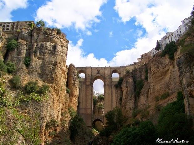 Ronda, Puente Nuevo