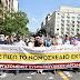 [Ελλάδα]Μεγαλειώδης απεργιακή συγκέντρωση στο κέντρο της Αθήνας