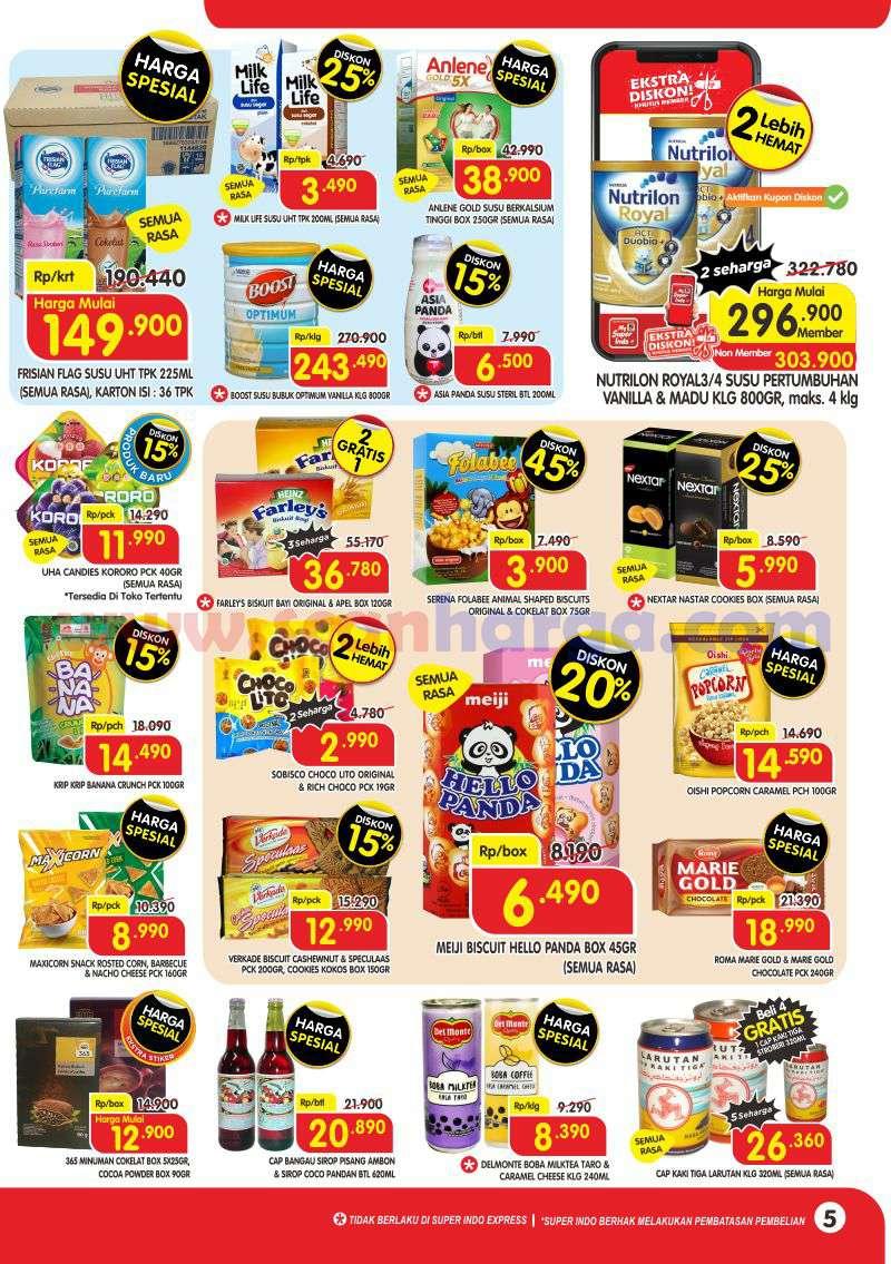 Katalog Superindo Promo Terbaru 2 - 8 September 2021 5