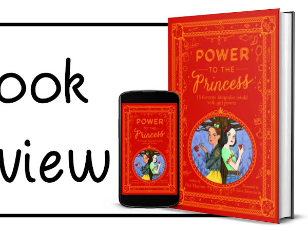 Power to the Princess: Book Review