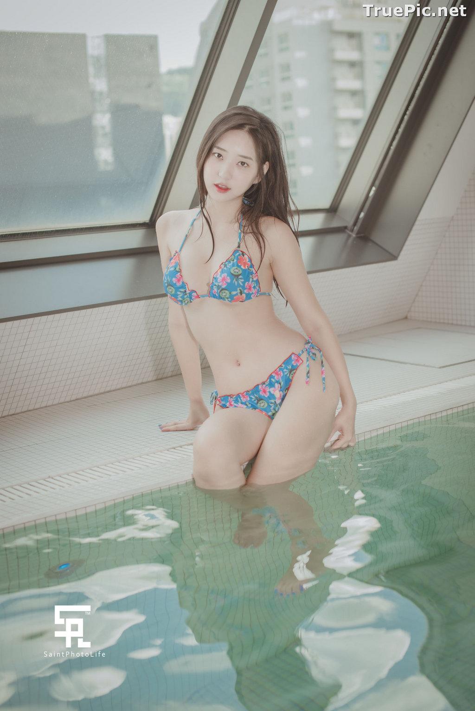Image Korean Model - Shin Jae Eun (신재은) - Snow Hotel - TruePic.net - Picture-7
