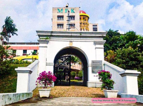 Heritage Trail, Kuala Selangor, Klang Districts,  1-Day Travel Itinerary, Cuti Cuti Malaysia, Local Travel, Travel