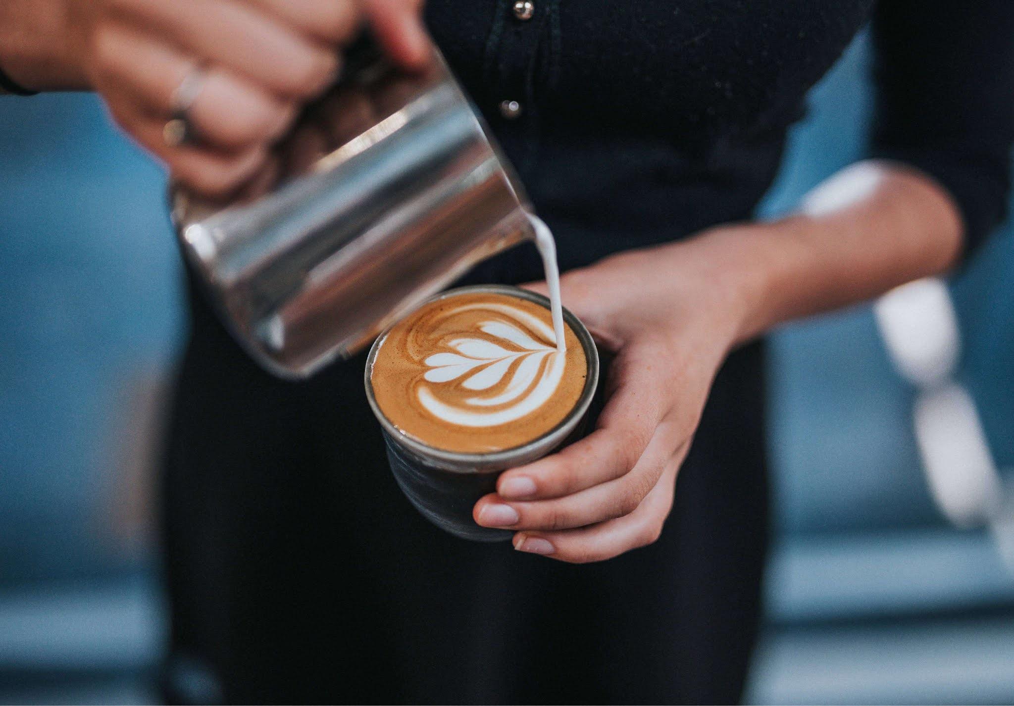 Θέσεις εργασίας στο Caffeine Roastery Superfoods στην Ξάνθη