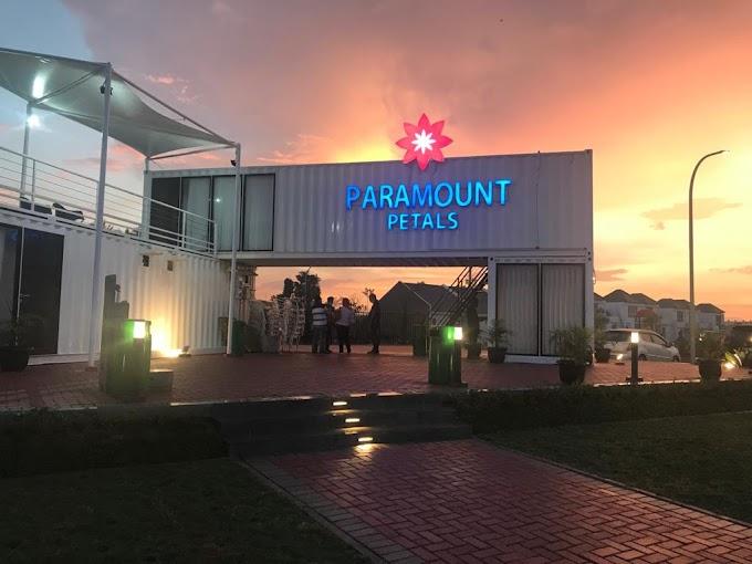 Kantor Marketing Paramount Petals