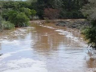 Chove em 32 locais da PB e Sertão tem maiores índices; Aesa prevê mais chuvas; vídeo