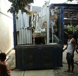 Sewa Truk Pindahan Surabaya Jakarta
