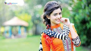 Bangladeshi Cute Model Sporshia Photo Album