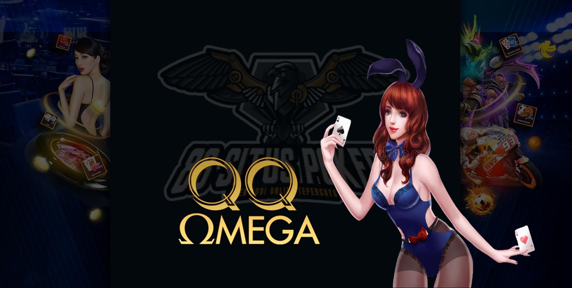 Link Slots Online Indonesia Situs Terpercaya 2020 QQOmega