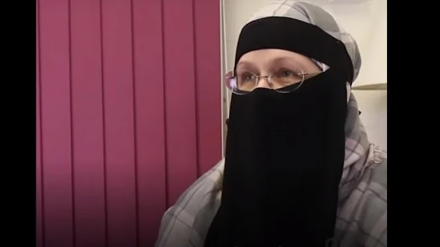 Dicemooh Jadi Mualaf, Perjuangan Bule Kenalkan Islam Bikin Haru