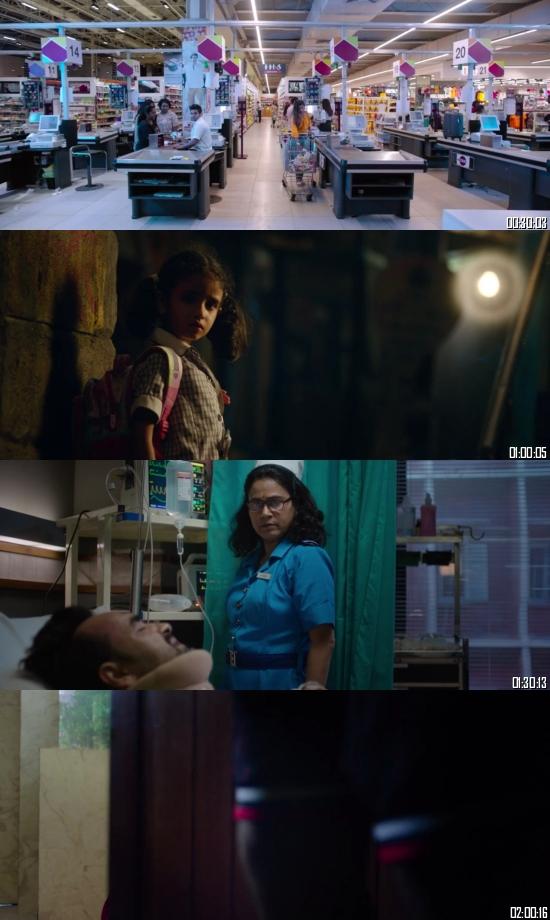 Ludo 2020 Hindi 720p 480p WEB-DL x264 Full Movie
