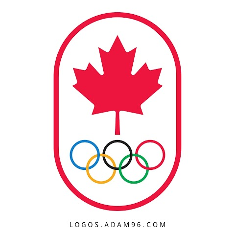 Download Logo Canadian Olympic Committee PNG High Quality