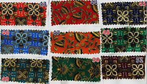 contoh motif batik 5