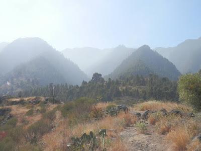 Picchi di La Palma