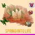 Evento - Spring into Life