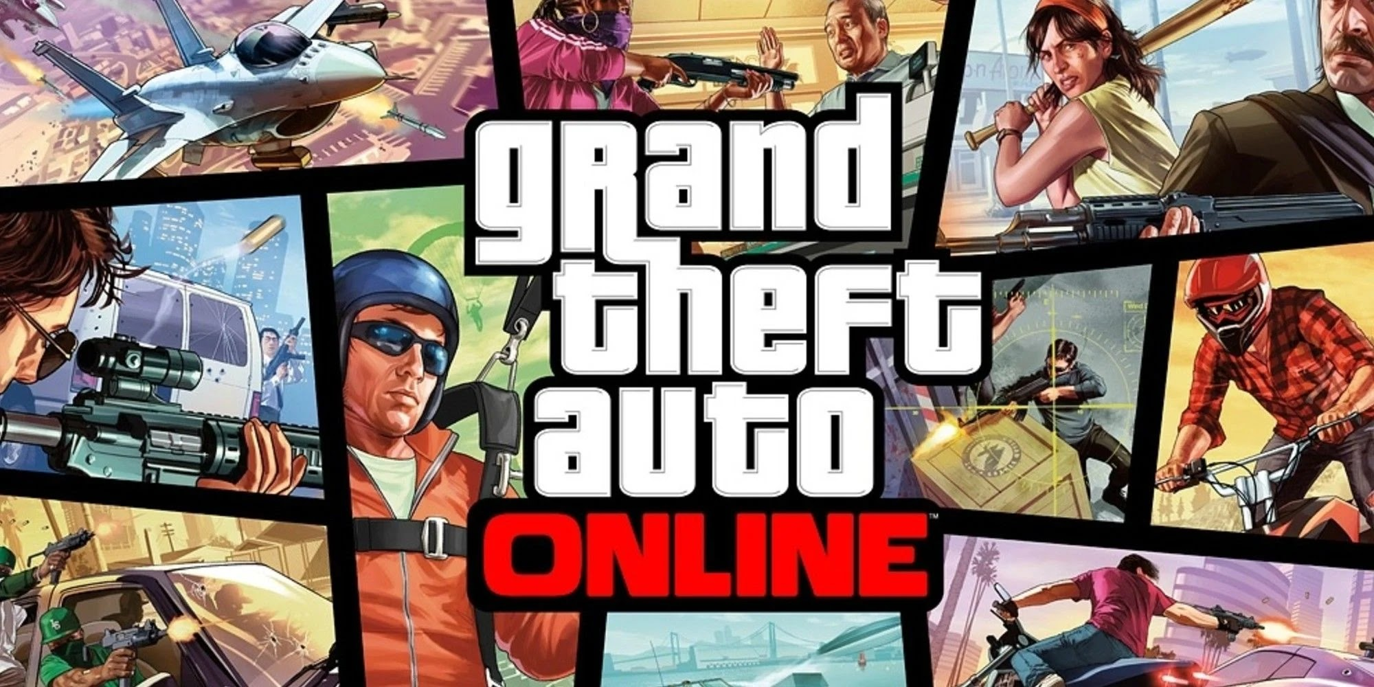 GTA V Online