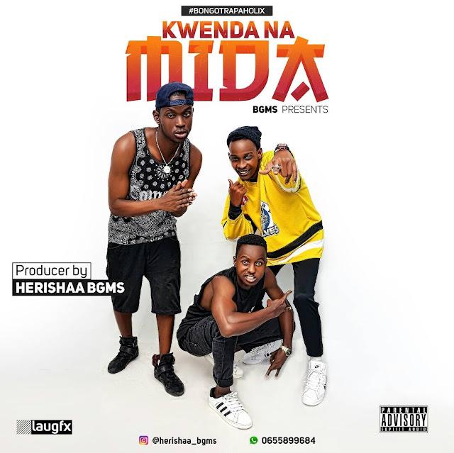 BGMs - Kwenda Na Mida Video